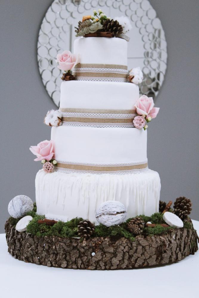 cake photo - Tarif Gateau De Mariage