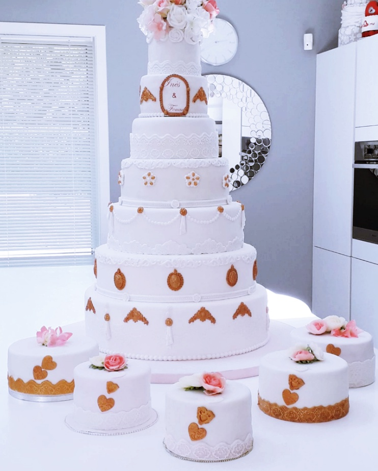 Cake Design By Annie Kone